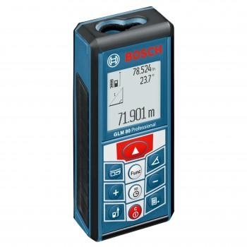 Измеритель длины лазерный GLM 80