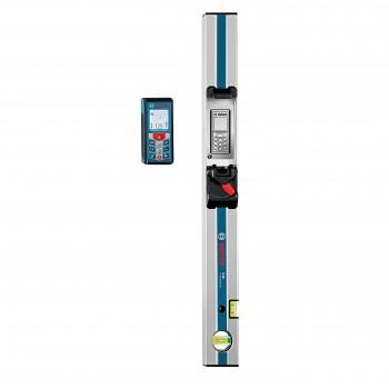 Измеритель длины лазерный GLM 80 + шина R60