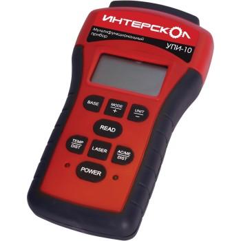 Измерительный прибор многофункциональный УПИ-10