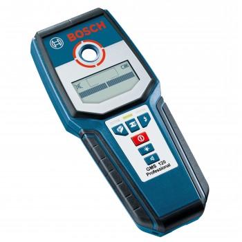 Детектор металлов цифровой GMS 120