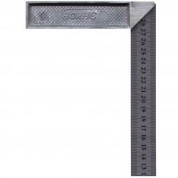 Угольник столярный 200 мм