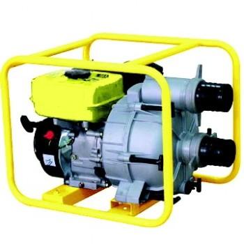 Мотопомпа GTP 80 для грязной воды