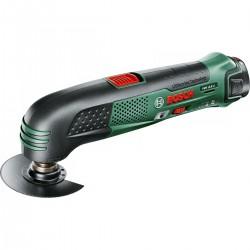 Многофункциональный инструмент аккумуляторный PMF 10,8 LI