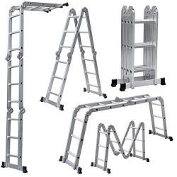 Лестница-трансформер СИБИН 4х3