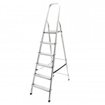 Лестница-стремянка 7 ст Hardax