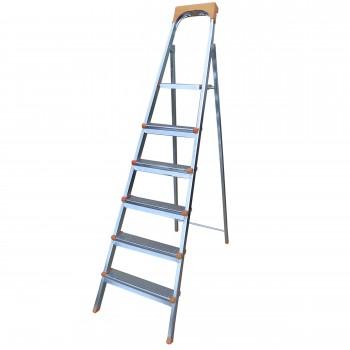 Лестница-стремянка 9 ст Ufuk