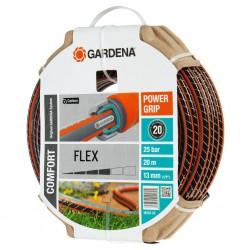 Шланг садовый Flex 9x9 1/2х20м