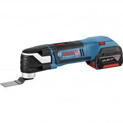 Резак аккумуляторный GOP 14,4 V-EC
