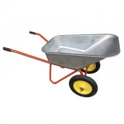 Тачка садовая 2 колеса