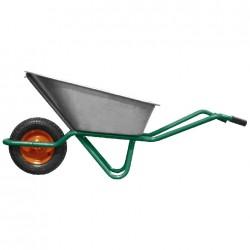 Тачка строительная 1 колесо