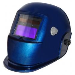 Маска сварщика хамелеон NWT-1 синяя