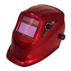 Маска сварщика хамелеон NWT-2 красная