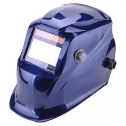 Маска сварщика хамелеон NWT-2 синяя