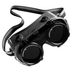 Очки защитные для сварки с откидными стеклами