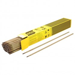 Электроды ОК-46.00 Э-46 3мм 5,3 кг ЭСАБ