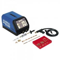 Аппарат точечной сварки DIGITAL PLUS 5500