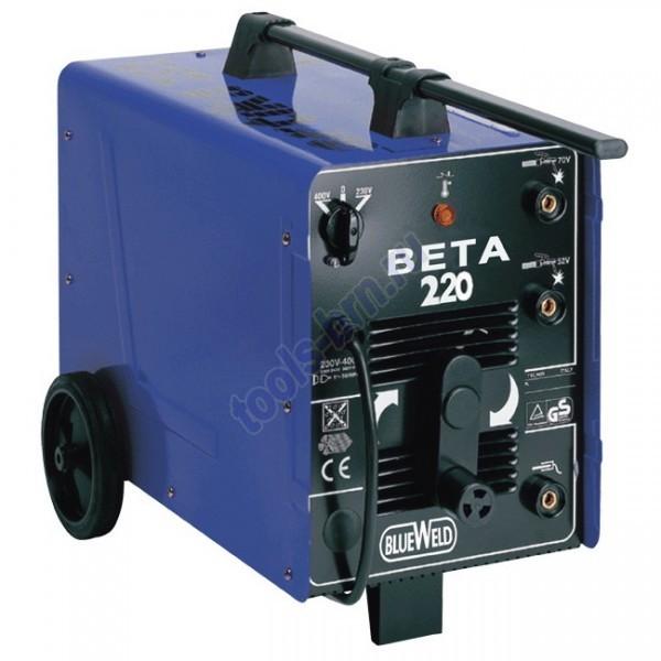 Сварочный аппарат BETA 220