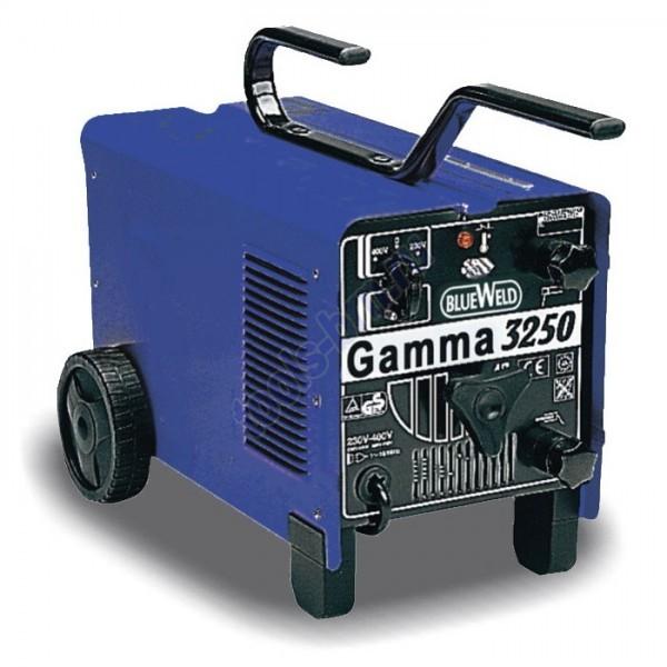 Сварочный аппарат GAMMA 3250