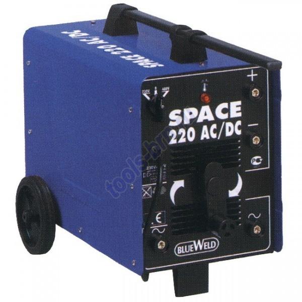 Сварочный аппарат SPACE 220