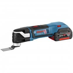 Резак аккумуляторный GOP 18 V-EC