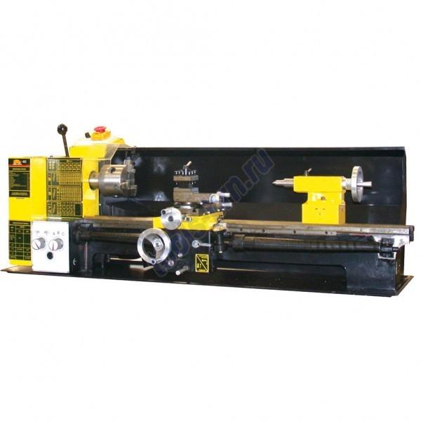 Станок токарный по металлу Корвет-403