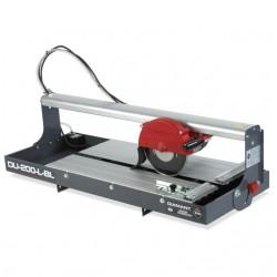 Плиткорез электрический DU-200 -L-BL