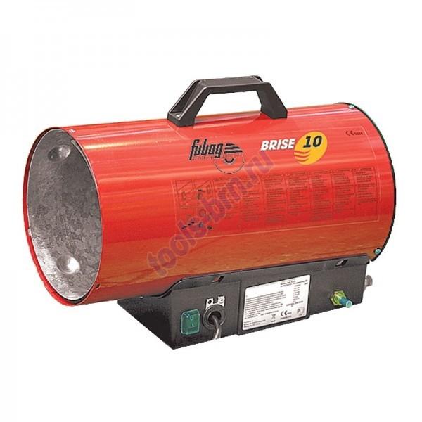 Пушка тепловая газовая Brise 10
