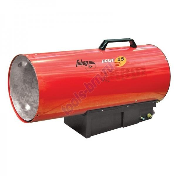 Пушка тепловая газовая Brise 15