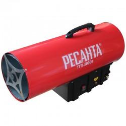 Пушка тепловая газовая ТГП-50000