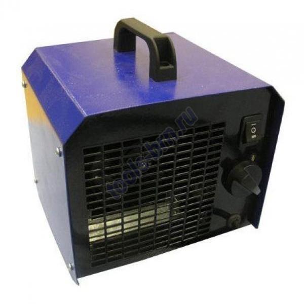 Тепловентилятор KR2
