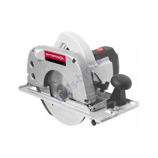 Пила дисковая ДП-1800 ЭМ