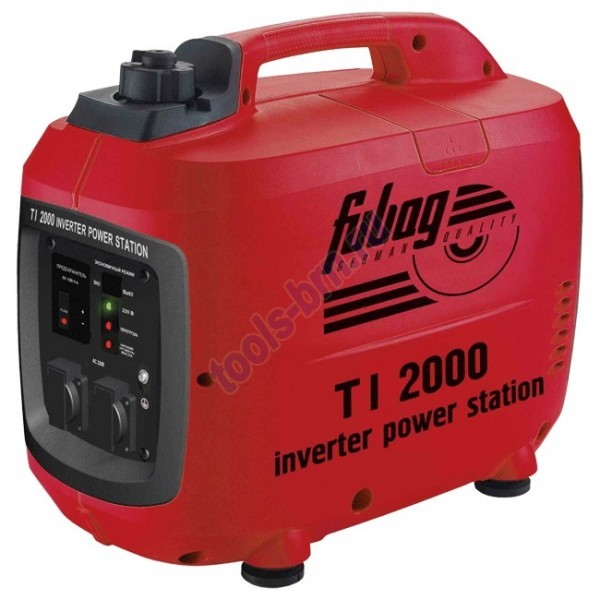 Генератор TI2000