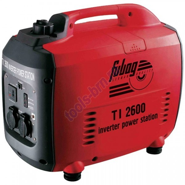 Генератор TI2600