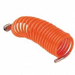 Шланг спиральный 15м