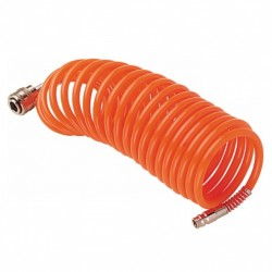 Шланг спиральный 20м
