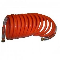 Шланг спиральный SRB 6х8 15м