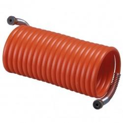 Шланг спиральный SRB 6х8 18м
