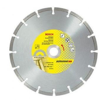 Диск алмазный 150х22х2,4мм Professional Eco универсальный