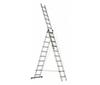 Лестницы трехсекционые